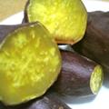 小金井野菜-サツマイモ