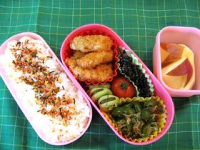 1日の野菜摂取量目安-昼食