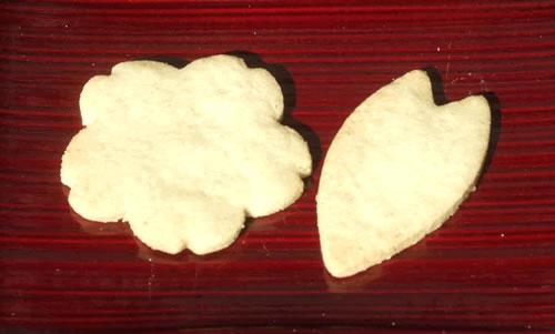フォレストマム 桜クッキー