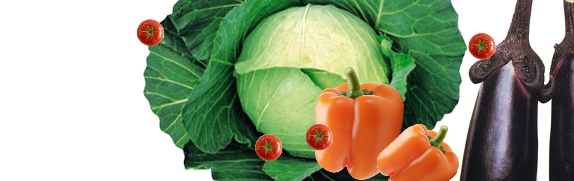 小金井野菜で簡単レシピ
