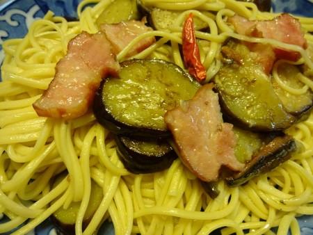 ナススパゲティー